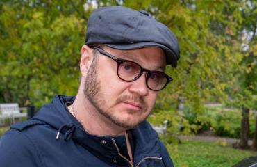 Mikko Huoponen menetti traagisesti tyttärensä.
