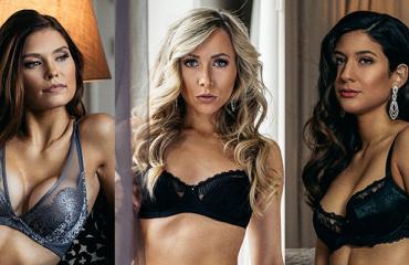 Miss Helsinki -finalistit tyrmäävinä alusasuissa – seksikkäät kuvat!