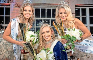 Miss Suomi
