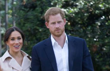 Prinssi Harry avautui.