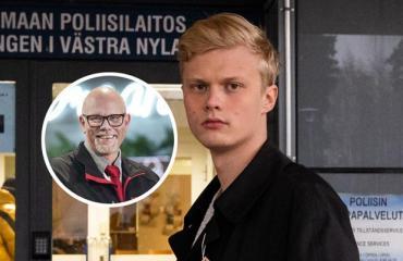 Kauppias Markku Hautalan Järvenpäässä sijaitseva K-Citymarket valittiin maailman parhaaksi ruoka- kaupaksi pari viikkoa sitten.