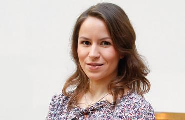 Maria Nordin