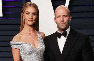 Jason Statham laittoi talonsa myyntiin.