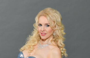 Kirsi Rissanen nähdään Playboy-lehdessä.