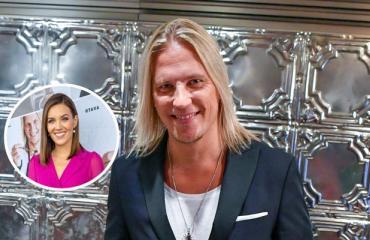 Juontaja Sami Kurosen ja ex-missin salasuhde paljastui! Tässä ovat vuoden 2019 yllättävimmät julkkisparit!