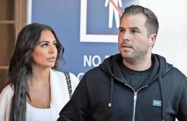Niko Ranta-aho ei ole tutkintavankeutensa aikana saanut tavata rakastaan Sofia Belórfia.
