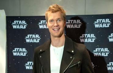 Joonas Suotamo nähdään Chewbaccan roolissa Star Wars: The Rise of Skywalker -elokuvassa.