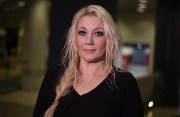 Carita Huvinen puuttui nuorten huumeongelmaan.