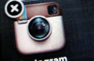 Seksikkäät robotit valtaavat Instagramin.
