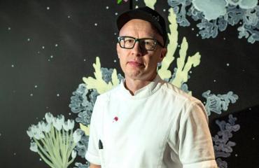 Moni muistaa Jounin erityisesti Top Chef Suomi -ohjelmasta,  jossa hän sijoittui kolmanneksi.