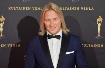 Sami Kuronen -