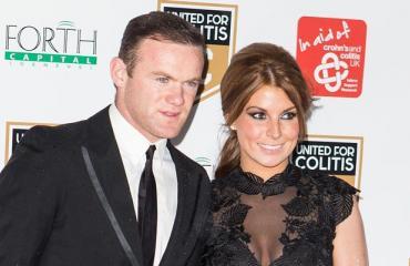 Paparazzikuvat! Jalkapallotähti Wayne Rooneyn perhe salaa Suomessa!