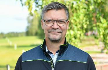 Jukka Jalonen sai kunnianosoituksen.