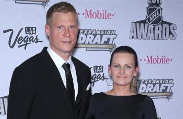 Mikko ja Helena Koivu eroavat.