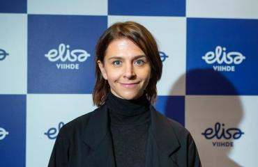 Kreeta Salminen on näyttelijä.