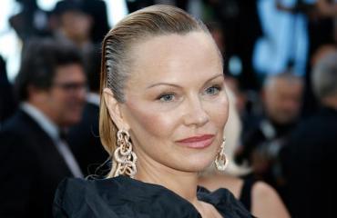 Pamela Andersonin liitto päättyi nopeasti.