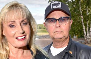 Timo Kojon, 66, tunnetuin velkoja on iskelmälegenda Sonja Lumme.