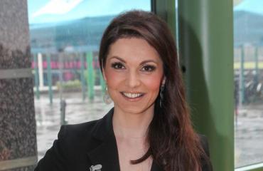 Maria Jungner