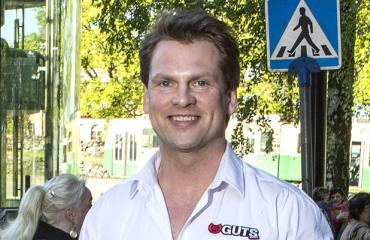 Jori A. Kopponen