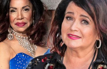 Nisa Soraya ja Meiju Suvas