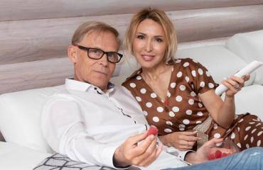 Topi ja Nadja Sukari