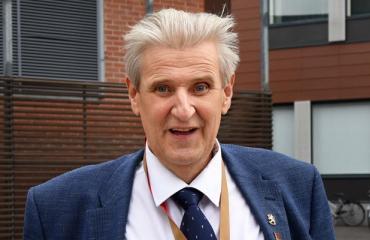 Carl Danhammer