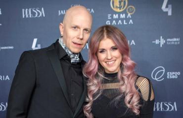 Toni Wirtanen ja Jannika B