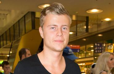 Jens Kyllönen
