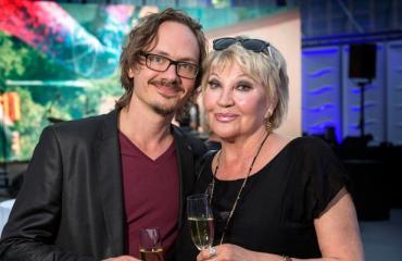 Hannele ja Tomi Lauri