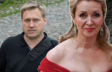 Samuli Edelmann ja Katariina Kaitue
