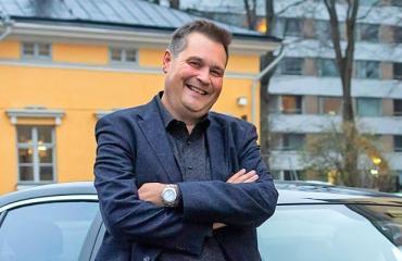 Joachim Rostedt