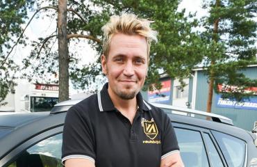 Kalle Keskinen