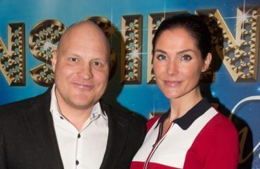 Kalle ja Riina-Maija Palander