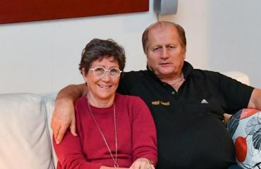 Mari ja Juhani Tamminen