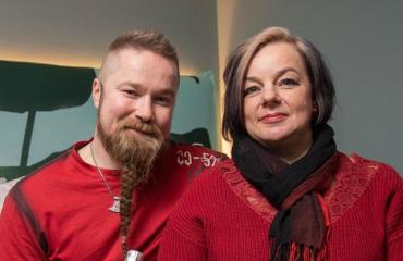 Juha ja Hannele