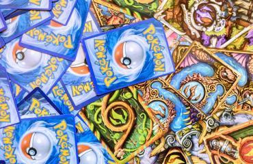 pokémon-kortit