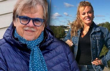 Mikko Alatalo ja Kikka