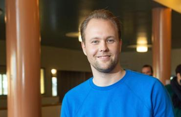 Dennis Nylund