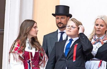 Norjan kuninkaalliset