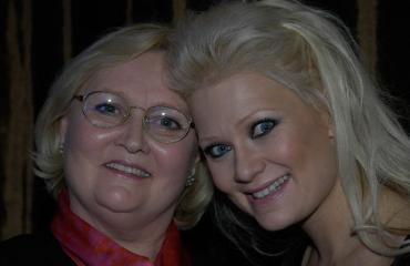 Ulla ja Linda