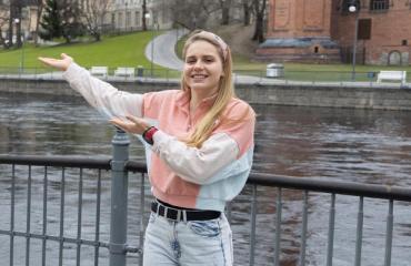 Ida Hulkko