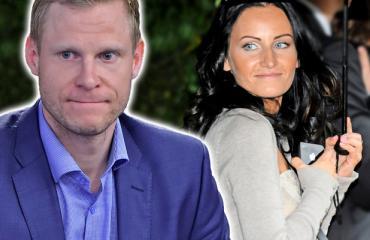 Mikko ja Helena Koivu