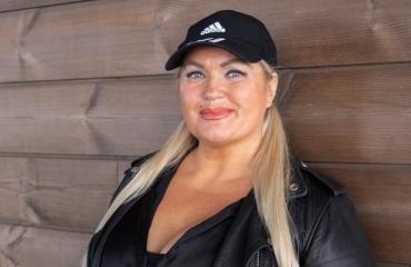 Marianne Kiukkonen