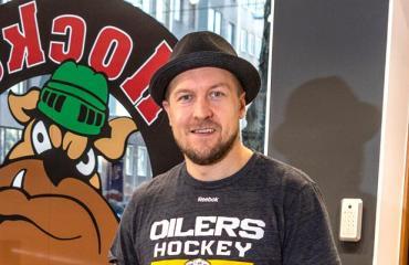 Niklas Hagman