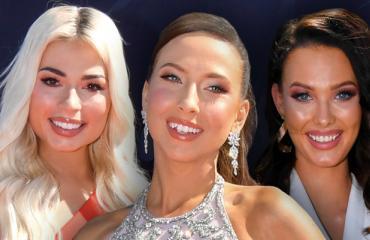 Miss Suomi All Stars
