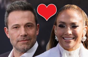 Ben Affleck ja Jennifer Lopez