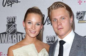 Emmi Grablund Mikael Granlund