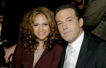 Jennifer Lopez ja Ben Affleck