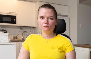 Tinja Toivonen