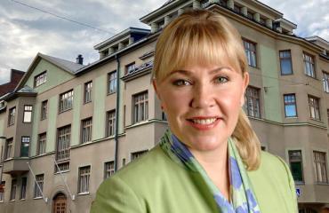 Tuija Nurmi